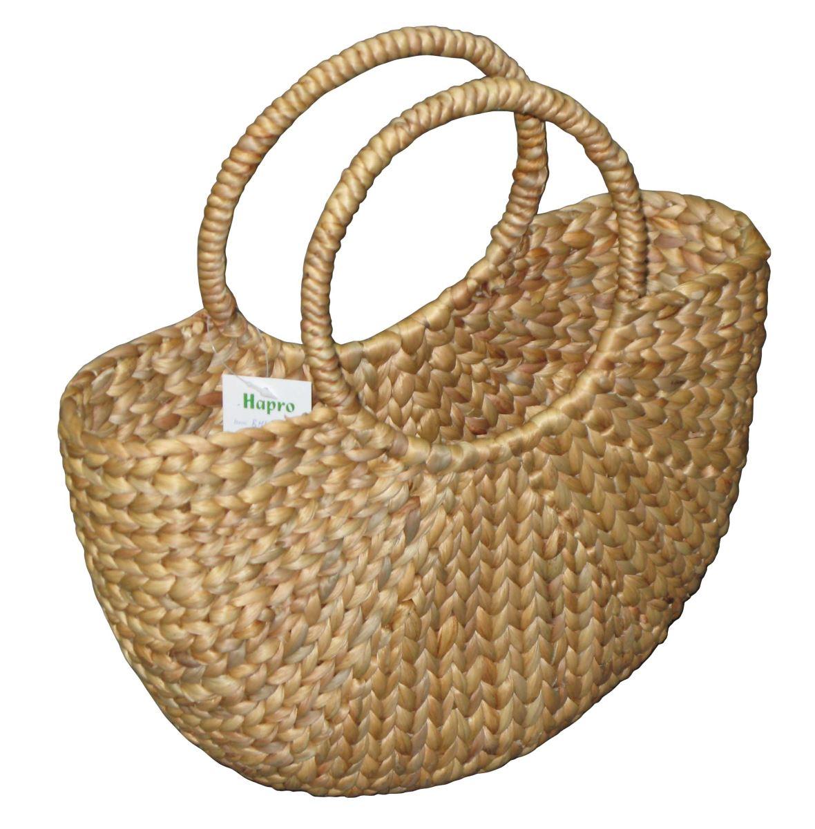 Waterhyacinth bag